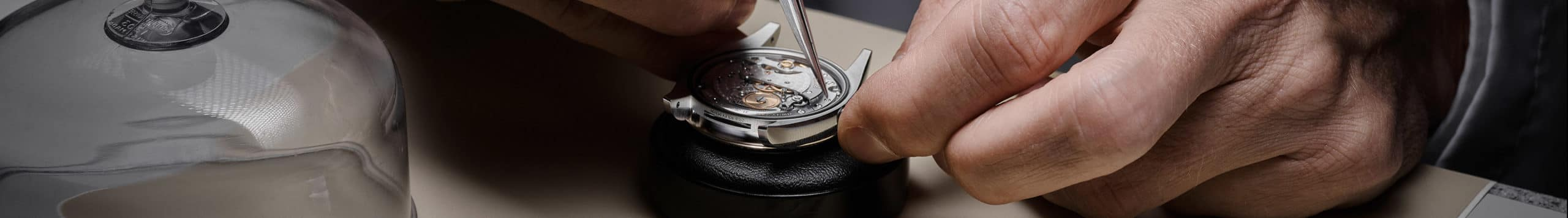ศูนย์ซ่อมนาฬิกา Rolex โดย เอ็น จี จี ไทม์พีซ