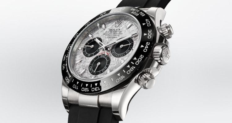 นาฬิกา Rolex Cosmograph Daytona ที่ตัวแทนจำหน่ายอย่างเป็นทางการ เอ็น จี จี อุดรธานี
