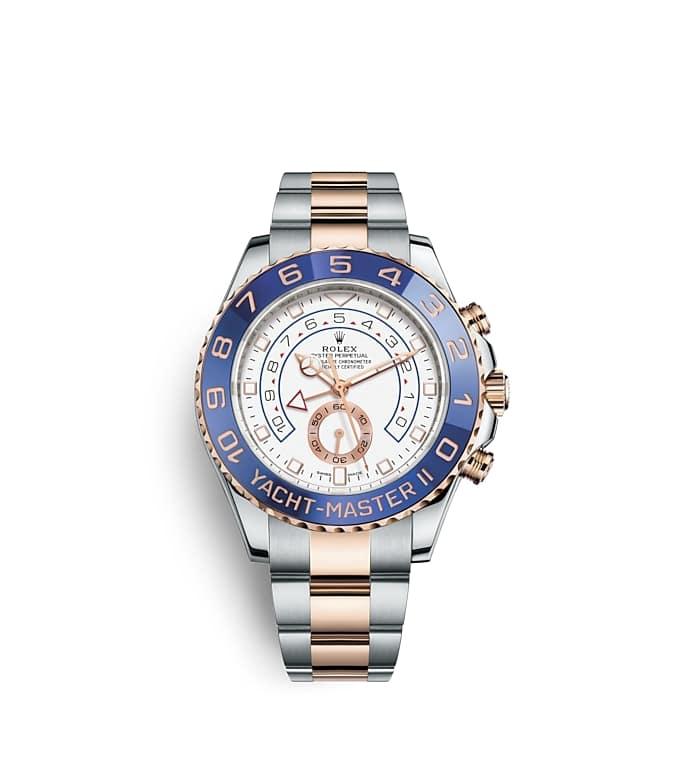 นาฬิกาข้อมือ Rolex Yacht-Master ที่ เอ็น จี จี อุดรธานี