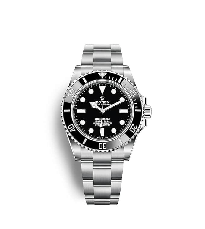 นาฬิกา Rolex SUBMARINER - Oyster, 41 มม., Oystersteel