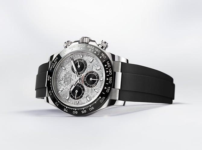 นาฬิกาข้อมือ rolex 2021 - Rolex Cosmograph Daytona at NGG อุดรธานี
