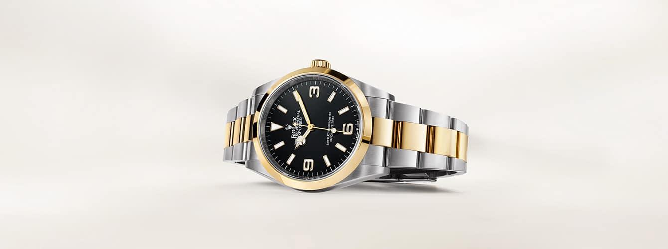 นาฬิกาโรเล็กซ์ รุ่นใหม่ล่าสุด ที่ เอ็น จี จี อุดรธานี