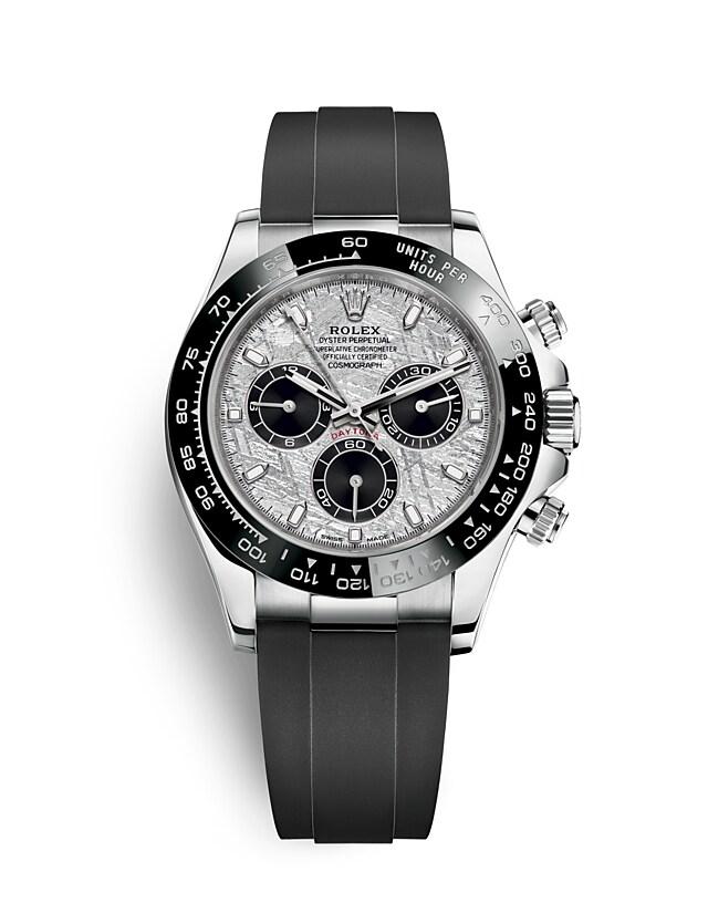 นาฬิกาข้อมือ Rolex Cosmograph Daytona ที่ เอ็น จี จี อุดรธานี