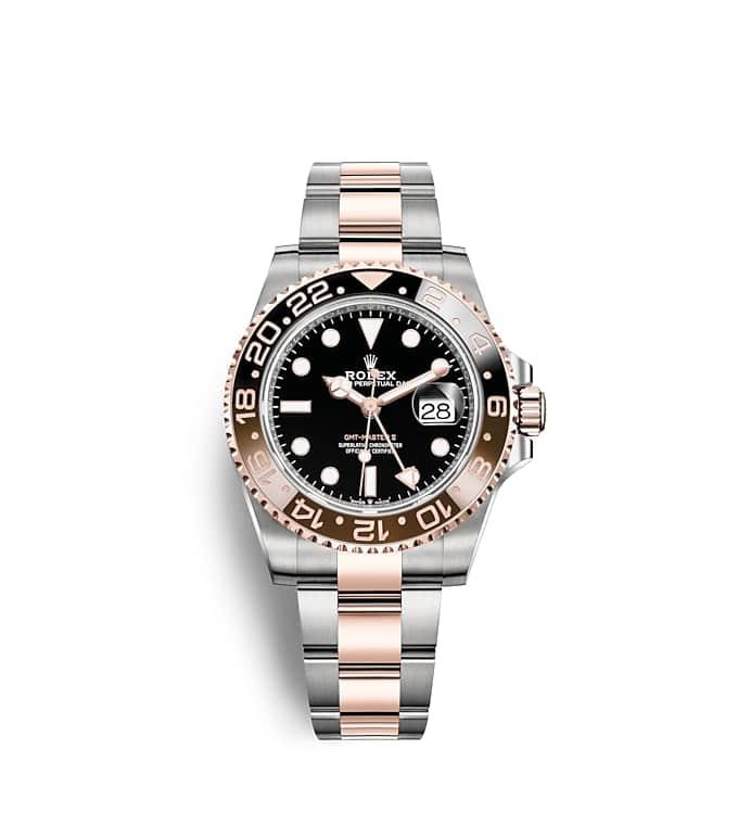 นาฬิกาข้อมือ Rolex GMT-Master ii ที่ เอ็น จี จี อุดรธานี
