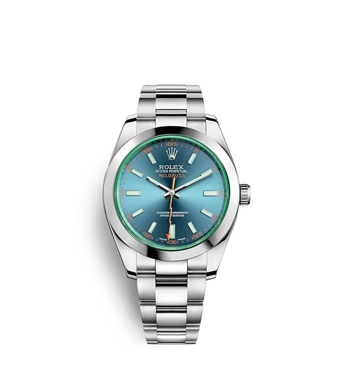 นาฬิกาข้อมือ Rolex Milgauss ที่ เอ็น จี จี อุดรธานี