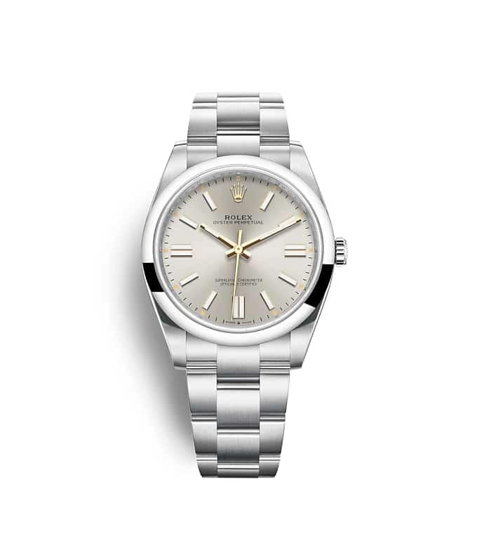นาฬิกาข้อมือ Rolex Oyster Perpetual ที่ เอ็น จี จี อุดรธานี