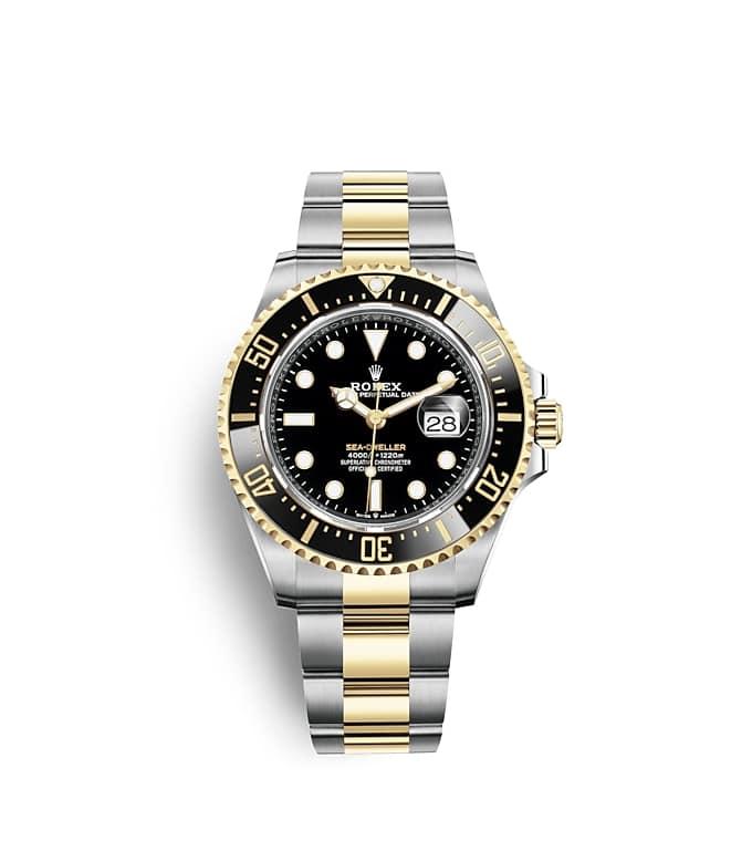 นาฬิกาข้อมือ Rolex Sea-Dweller ที่ เอ็น จี จี อุดรธานี