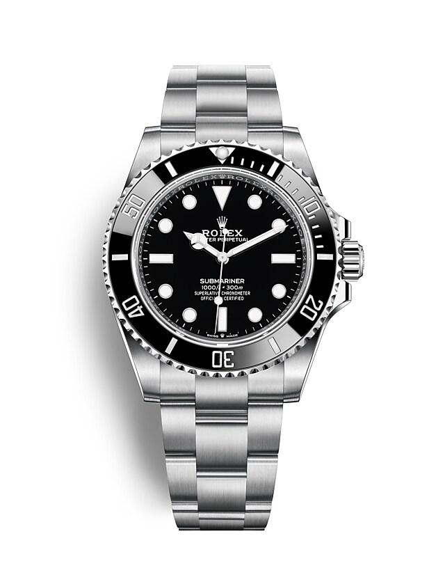 นาฬิกาข้อมือ Rolex Submariner ที่ เอ็น จี จี อุดรธานี
